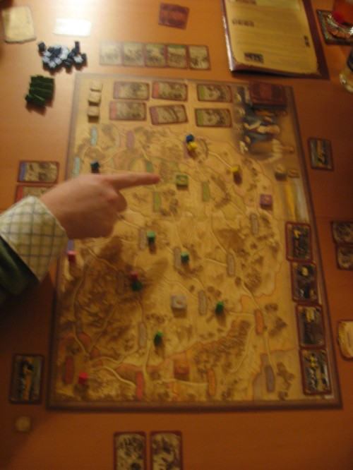Introduction to...Thurn und Taxis